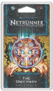 Android : Netrunner : SamSan Cycle -  The Underway
